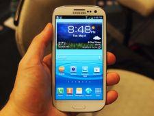Samsung Galaxy S III este cel mai utilizat dispozitiv cu Android