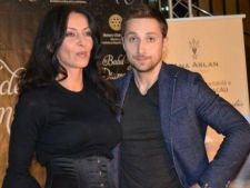 Dani Otil ii pregateste sarmale Mihaelei Radulescu de Valentine's Day