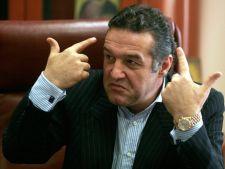 Gigi Becali a demisionat din PNL
