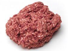 Pericolele din carnea tocata si cum le poti evita