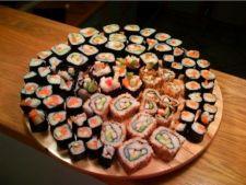 Trei retete inedite de sushi cu care-ti vei uimi invitatii