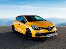 Cum arata noul Renault Clio RS