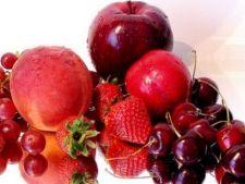 5 alimente rosii si roz care simbolizeaza Valentine's Day