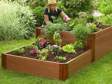 Gradina in paturi ridicate: sfaturi utile de cultivare