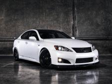 Toyota recheama in service-urile din Romania peste 150 masini Lexus IS