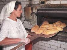 Reducerea TVA la paine ar putea fi aplicata din iunie 2013