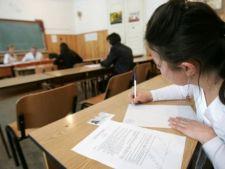 Elevii care au picat BAC-ul de doua ori vor plati o taxa