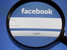 Facebook impune restrictii in cazul functiei Graph Search