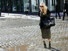 4 tinute de iarna trendy surprinse pe strazile din New York