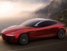 Alfa Romeo prezinta la Geneva conceptul Gloria