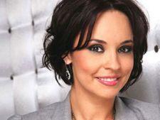 Andreea Marin vrea sa-si deschida o firma de design interior