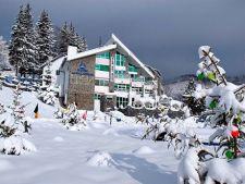 Hotelurile de pe Valea Prahovei au pregatit pachete speciale de Dragobete