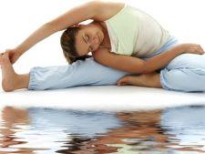 Poate yoga sa trateze tulburarile psihice grave?