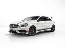 Mercedes lanseaza la Geneva modelul A45 AMG Edition 1
