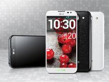 LG prezinta perfomantele lui Optimus G Pro