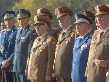 Militarii pot fi mentinuti in activitate dupa implinirea varstei standard de pensionare