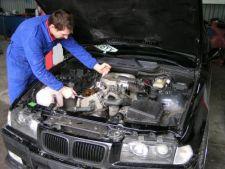 Proprietarii de masini vor avea dreptul sa conteste reparatiile din service