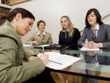 6 intrebari dificile puse de angajatorii romani la interviurile de recrutare