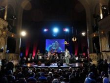 Cine sunt nominalizatii la Premiile Muzicale Radio Romania 2013