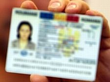 Actele de identitate ar putea fi schimbate de la 1 iulie 2013