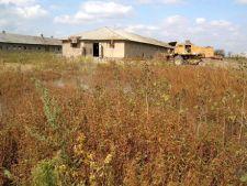 Proprietarii de terenuri agricole nelucrate ar putea fi impozitati