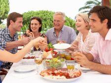 2 retete sanatoase si rapide pentru musafirii neasteptati