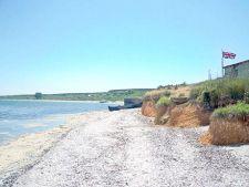 O noua statiune va fi construita pe litoralul romanesc