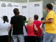 Comisia Europeana: Rata somajului in Romania va fi mai mica in 2013