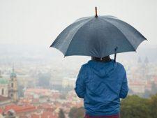 Meteo: Saptamana debuteaza cu vreme inchisa si ploi
