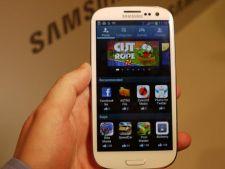 Samsung lanseaza urmasul lui Galaxy S III pe 14 martie