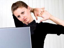 Yahoo interzice angajatilor sa mai munceasca de acasa