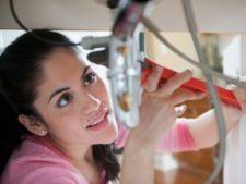 3 reparatii in casa pe care sa le faci fara ajutorul unui profesionst