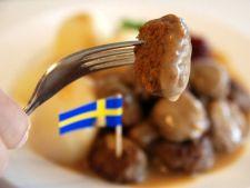 Scandul carnii de cal: Ikea a retras de la vanzare chiftelutele de la magazinul din Bucuresti
