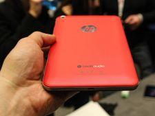 HP a lansat Slate 7, prima sa tableta cu sistem de operare Android