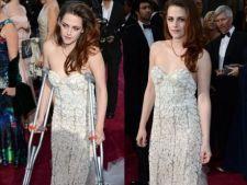 Cel mai prost imbracate actrite la Premiile Oscar
