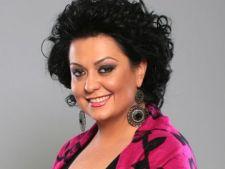 Monica Anghel isi doreste cu ardoare un al doilea copil