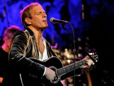 Michael Bolton revine in Romania