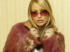 Anastacia, diagnosticata din nou cu cancer mamar