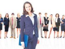Femeile trebuie sa munceasca mai mult pentru a avea o remuneratie egala cu cea a barbatilor