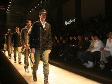 Primavara 2013: 6 tendinte in moda pentru barbati