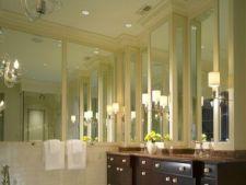 Mareste locuinta cu ajutorul oglinzilor