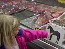 Consumul de carne de cal in Franta a crescut foarte mult in urma scandalului din Romania