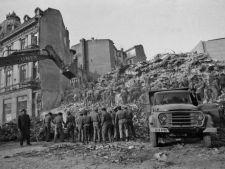 Astazi se implinesc 36 de ani de la cutremurul din 77