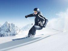 ADVERTORIAL Echipamenteski.ro: Reduceri la echipament pentru ski