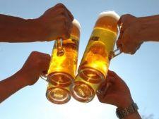 Bere mai scumpa la terase din aceasta vara