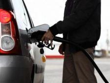 Benzina si motorina au fost ieftinite