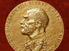 Concurenta record la Premiul Nobel pentru Pace