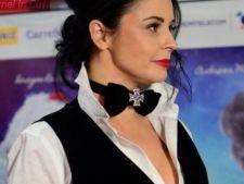 Andreea Marin, criticata aspru de stilisti