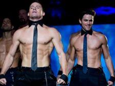 Unde poti vedea un show striptease masculin de Ziua Femeii