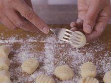 Cum se prepara gnocchi